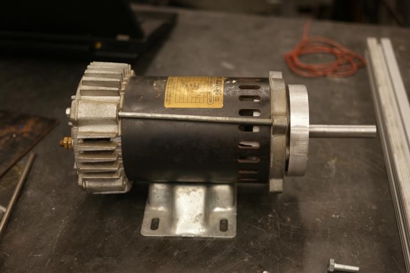 side press fit