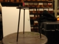 Rusted Stand 2