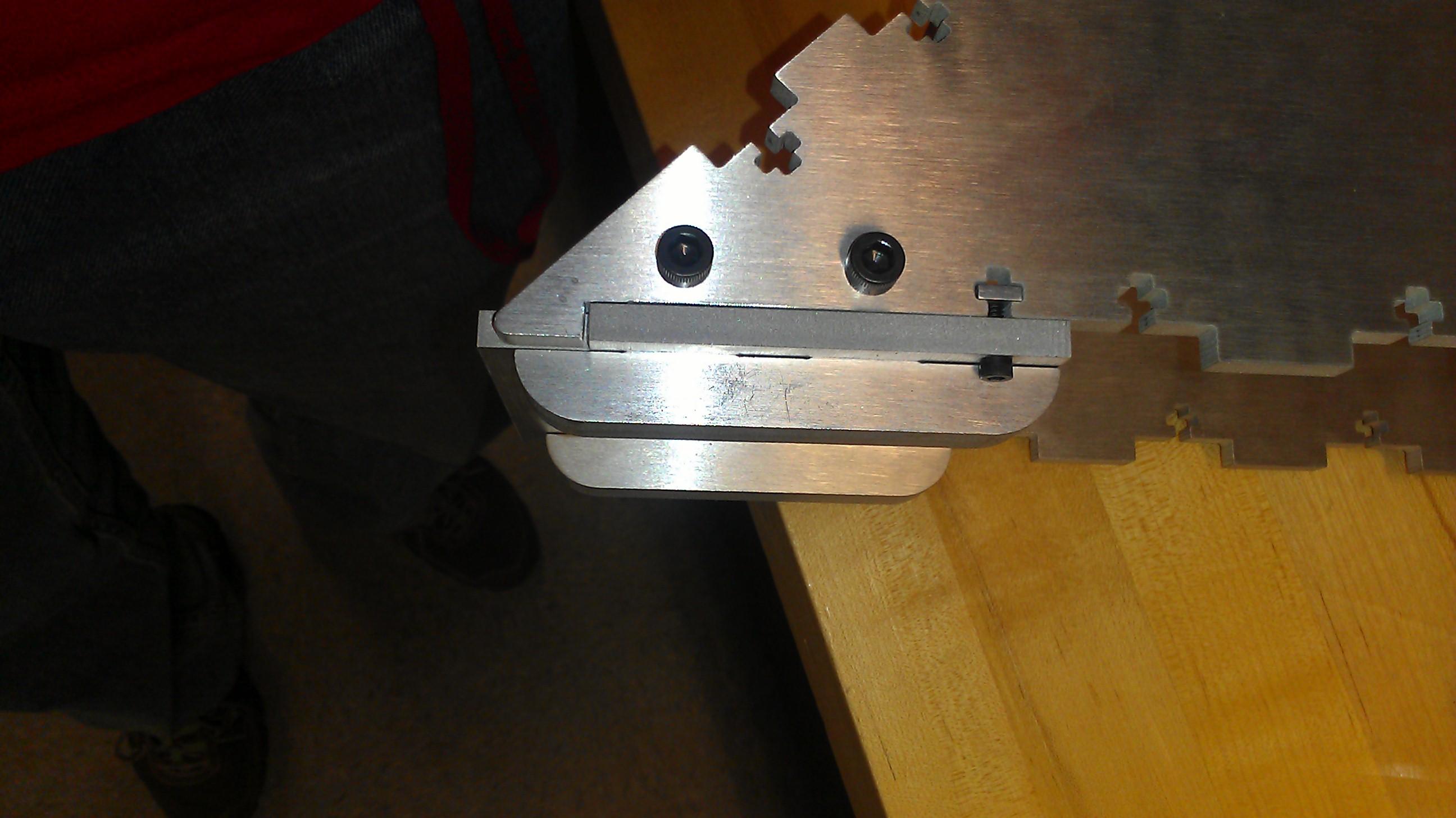 Front Fork Adapter setup 4
