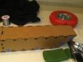 Laser Cut Cardboard 5