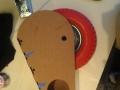 Laser Cut Cardboard 7