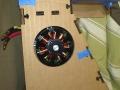 Laser Cut Cardboard 9