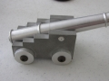 Cannon Side View