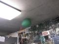A Balloon!