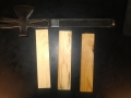 Scrap Wood Types