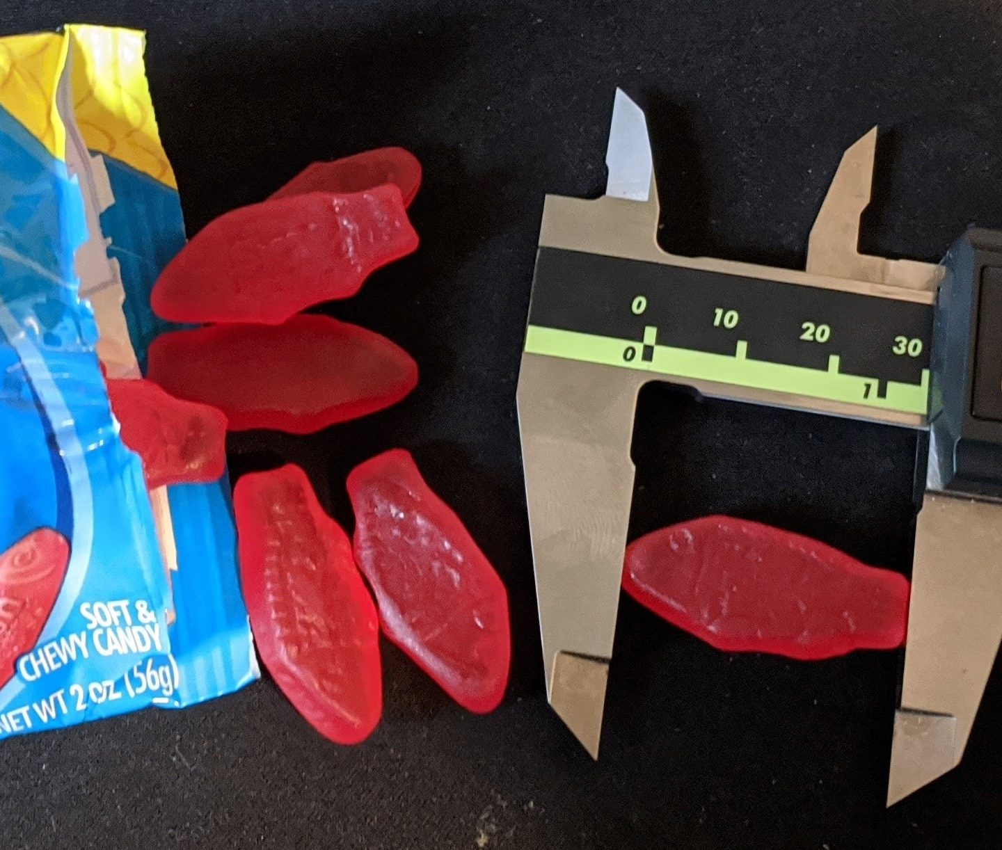 [5.2021]A Rainy Day with Swedish Fish: When McMaster-Carr is Missing a CAD model